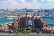 Atlantis The Palm в ОАЭ // cntraveler.com