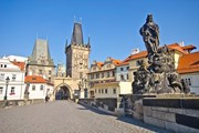 Прага возглавила топ-10 стран в 2015 году. // Waj, shutterstock