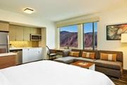 Номер в отеле Element Basalt – Aspen // starwoodhotels.com