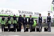 Халяльный рейс связал Куала-Лумпур и Лангкави. // EPA