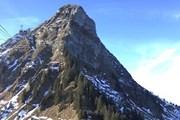 Большая часть горнолыжных трасс закрыты. // Moleson.ch