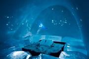 Ночь в ледяном отеле - незабываемое приключение. // architecturaldigest.com