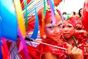Карнавал продлится больше месяца. // Министерство туризма Доминиканской Республики