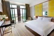 Номер в отеле Dorsett Putrajaya  // dorsetthotels.com