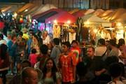 На фестивале будут представлены все окрестные рынки. // bangkok.com