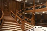 """Интерьеры нового """"Титаника"""" в точности повторят оригинал. // nydailynews.com"""
