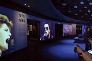 Музей переезжает из Лондона в Ливерпуль. // britishmusicexperience.com