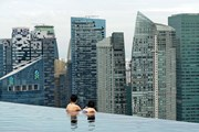 Сингапур // AFP/Getty