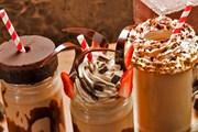 В меню ресторана-школадной фебрики будет много необычных десертов. // gizmodo.com