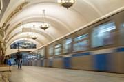 Московское метро отметит Год российского кино. // BestPhotoPlus, shutterstock.com