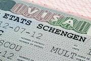 По статистике, больше всего виз в страны Шенгена получают россияне. // MA8, shutterstock