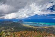 Райский остров Маврикий давно безвизовый для россиян. // Travel.ru