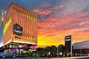 Множество развлечений для туристов - в новом Harbor Mall. // bangkok.com