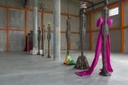 В музее собраны произведения современного искусства. // fondazioneprada.org