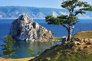 Озеро Байкал // 38yoga.ru