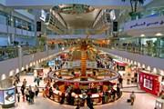 Туристы заплатят за сервис в аэропорту Дубая. // theguardian.com