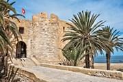 Тунис ждет туристов из России. // Delpixel, shutterstock