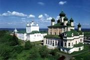 Переславль-Залесский - один из лидеров списка городов для бюджетных поездок. // museum.ru