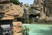 Минеральные источники отеля Mission Hills Resort Haikou // Travel.ru
