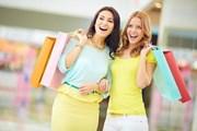 88% покупателей считают, что лучший шопинг - в Дубае. // Pressmaster, shutterstock