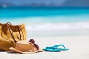 Пляжный сезон в Тель-Авиве продлится с 9 мая по 31 октября. // BlueOrange Studio, shutterstock BlueOrange Studio
