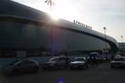 Аэропорт Домодедово // Юрий Плохотниченко