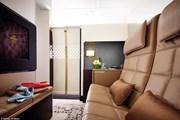 Сьют на борту Airbus A380-800  // Etihad Airways
