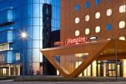 В Санкт-Петербурге открылся первый Hampton by Hilton. // hilton.com