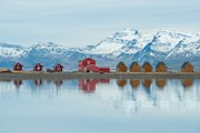 Исландия - на пике популярности у туристов. // Boyloso, shutterstock.com