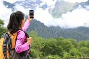 Летний треккинг по горам набирает популярность у туристов из России. // lzf, shutterstock