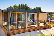 Комфортабельные домики в кемпинге Krk. // camping-adriatic.com