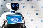 Робот поработает экскурсоводом в одном из музеев Москвы. // mti.edu.ru