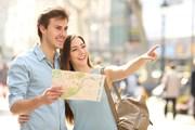 России нужно больше иностранных туристов. // Antonio Guillem, shutterstock