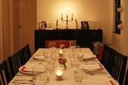 Ресторан Dining at Home // cnn.com