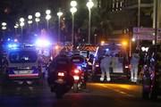 Теракт в Ницце унес жизни 84 человек. // Valery Hache, AFP