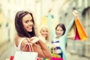 Фестиваль шопинга продлится до конца лета. // Syda Productions, shutterstock.com