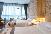 Номер в North Hill City Resort