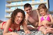 Составлен рейтинг лучших пляжей России.