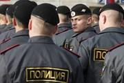 Туристы в Крыму - под защитой.