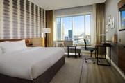 Номер в Rotterdam Marriott Hotel  // marriott.com