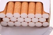 Количество разрешенных сигарет будет зависеть от периода пребывания в Финляндии.