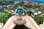 Siam Park - главный аквапарк Канарских островов.