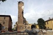 Множество памятников архитектуры разрушено землетрясением. // meteo-tv.ru