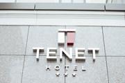 Tenet Hotel находится в центре города.