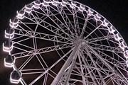 Второе по величине колесо обозрения в России откроют в Казани.
