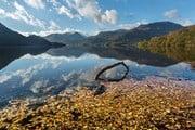 Осень на озере Уллсвотер. // Stuart Holmes, theguardian.com