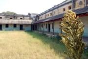 Старая тюрьма Сангаредди