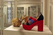 Музей рассказывает историю обуви. // Style.it
