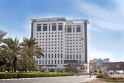 Отель  Premier Inn Dubai Ibn Battuta  // 7days.ae