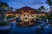 В Шри-Ланке появился первый отель с собственным полем для гольфа.
